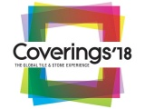 Coverings Fair 2018